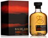 Balblair Scotch Single Malt 1989